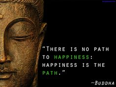 happiness path