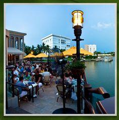 MiraMare Restaurant- Naples, Florida