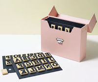 101 Ways To Scrap: Easy Storage for Foam Stamps