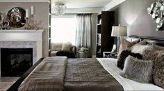 10 правил уютной спальни с советами дизайнеров   Sweet home