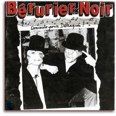 Bérurier Noir - Concerto Pour Détraqués at Discogs Image Fb, Buy Vinyl Records, Vinyl Collectors, Vinyl Junkies, Pop Rock, New Romantics, Britpop, Music Albums, No One Loves Me