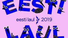 Heute in Estland: Das zweite Semifinale von Eesti Laul 2019!