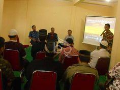 DPC HTI Sukaraja Gelar Diskusi Peran Pengusaha dalam Dunia Islam