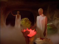 THE MARTIAN CHRONICLES;1980