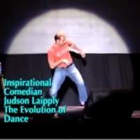 The Evolution Of Dance