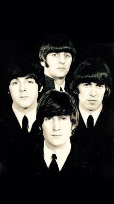 The Beatles Photo: Beatles The Beatles 1, Beatles Art, Beatles Photos, Rock And Roll, Pop Rock, John Lennon, Alternative Rock, Idole, The Fab Four