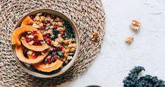Balanced Diet Plan, Healthy Balanced Diet, Healthy Living, Healthy Foods, Healthy Tips, Healthy Recipes, Équilibrer Les Hormones, Foods To Balance Hormones, Health Diet