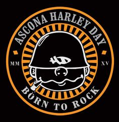 Ascona Harley Day 2015 - Osteria del Gatto, Ascona 20 - Music: Does anyone wish - Arenna Just got paid - (ZZ Top cover) Orange Goblin . Saint Tropez, Cool Photos, Day, Events, Estate, Group, Animal, Drinks, Places