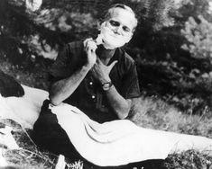 Karol Wojtyla, 1960.  Beato Juan Pablo II  Conoce su vida de santidad en www.aciprensa.com/juanpabloii
