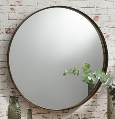 1000 images about miroir rond on pinterest circle
