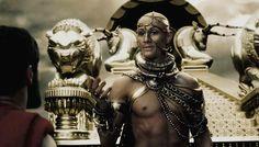 Xerxes (Rodrigo Santoro, 300)
