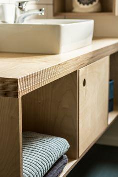 Natural Home Decor .Natural Home Decor Plywood Cabinets, Plywood Furniture, Diy Furniture, Furniture Design, Plywood Shelves, Plywood Floors, Modern Furniture, Fall Home Decor, Home Decor Items
