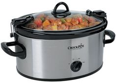 must try crockpot recipes