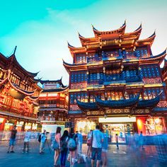 Fudan University — Shanghai, China   12 Of The Best Places To Study Abroad