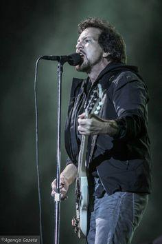 Pearl Jam  - Gdynia, Open'er Festival