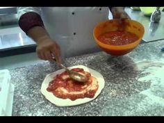 pizza napoletana - video accademico