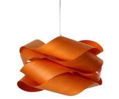 ribbon light fixture