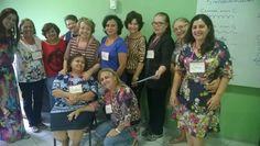 Artes da Silvana: O curso de Fortaleza foi ótimo!