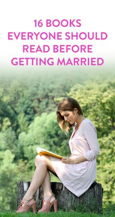 16 Books Everyone Should Read Before Getting Married