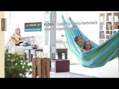 #Hammock #Flora on #Youtube