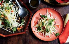 How to Throw a Thai Dinner Party, the Uncle Boons Way - Bon Appétit