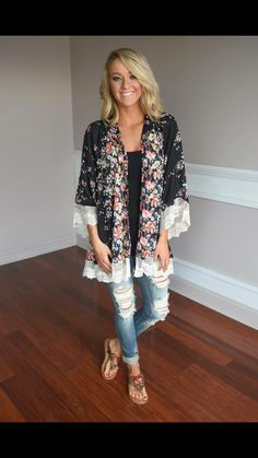 Cute outfit from The Pulse Boutique