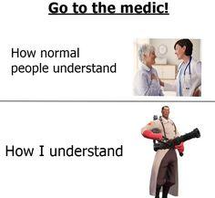 Medic-Meme