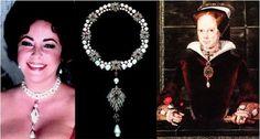 The Royal Order of Sartorial Splendor: Flashback Friday: Dame Elizabeth Taylor
