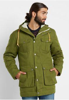 Mode online von mehr als Top-Marken Military Jacket, Jackets, Fashion, La Mode, Branding, Down Jackets, Field Jacket, Moda, Jacket