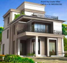 Anant Raj Estate Villas Sector 63A Gurgaon provides 5 bedroom villas (300 sq. yd.) (400 sq. yd.) & (500 sq. Yd.) offers luxurious villas having price in 5.3 Cr to 8.7 Cr book now. For more information visit at: http://www.anantrajestatevillas.in/price.php