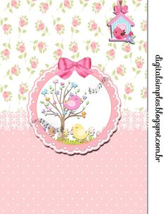 Beauty Birds: Free Printable Candy Bar Labels and  Free Party Printable.