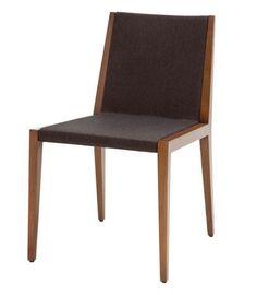 Spirit Chair by B&T Design at FullModern