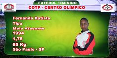 BlogdoLira: - Centro Olímpico - Elenco...!!!