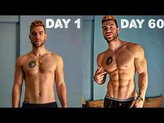 Gym Workout Chart, Gym Workout Videos, Abs Workout Routines, Gym Workout For Beginners, Dumbbell Workout, Workout Fitness, Workouts, Body Transformation Men, Muscle Fitness