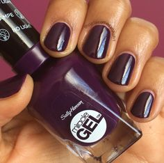 Sally Hansen Miracle Gel Boho-A-Go-Go