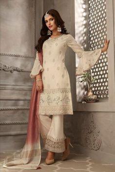 Buy Wedding Salwar Suit Online in Discounted Price At Siya Fashion. #ethnicwear #indianethnic #womenswear