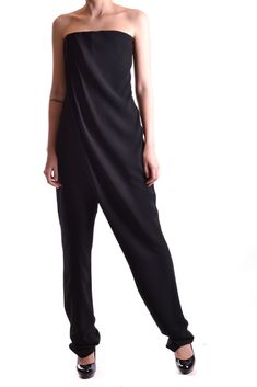 Dress Givenchy - Women - Apparel - Dresses - OtherYear: Viscose Elastane Woman<br>Made In: Italy<br>Season: Fall / Winter<br>Main Color: Black<br>Clothing Type: Dress<br>Terms: New With Label Givenchy Women, Best Designer Dresses, Viscose Dress, Couture, Women Brands, Fashion Outlet, Jumpsuits For Women, Clothes For Women, Vestidos
