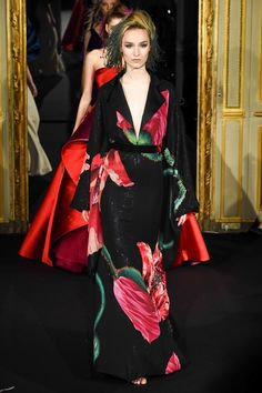 Alexis Mabille - Haute Couture Spring Summer 2015 - Shows - Vogue.it
