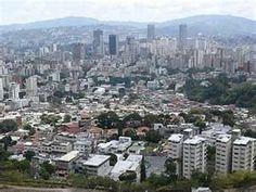 Caracus, Venezuela