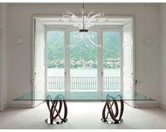 Porada Infinity Dining Table (Anima Domus)
