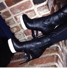 Nicholas Kirkwood boot! *Must haves**