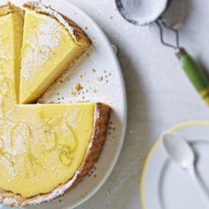 Cake Recipes, Sweet Tooth, Greek, Lemon, Sweets, Cooking, Ethnic Recipes, Food, Gourmet