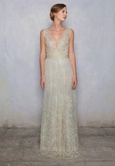 vestito da sposa pizzo vintage - Cerca con Google