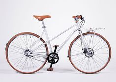 Orange, Comfort Edition, Flat carrier. Bicycle Design, Bike, Orange, Purple, Classic, Stuff To Buy, Hotels, Flat, Veil