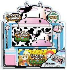 Eagl3 DS Harvest Moon Starter Kit - Free Shipping