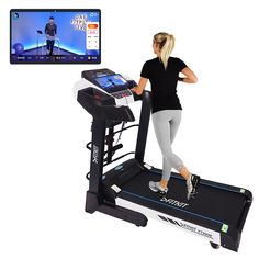 Top Rated Treadmills, Good Treadmills, Home Gym Exercises, Fun Workouts, Best Treadmill For Home, Treadmill Reviews, Folding Treadmill, Bicycle Workout, Running Belt