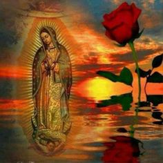Jesus Pictures, Cool Pictures, Beautiful Pictures, Blessed Virgin Mary, Jesus Is Lord, God First, Blessed Mother, Happy Birthday Me, Woman Quotes