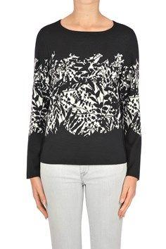 Diane Von Furstenberg - Merinos wool pullover | Reebonz