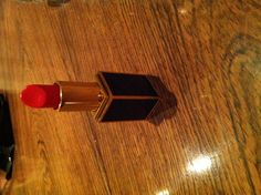 The perfect lipstick #tomford #lipstick #red