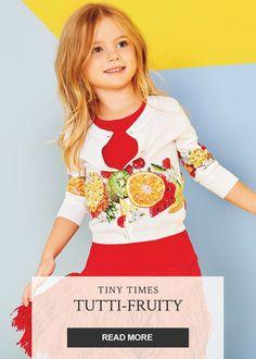 Tutti Fruity (via Tiny Times)